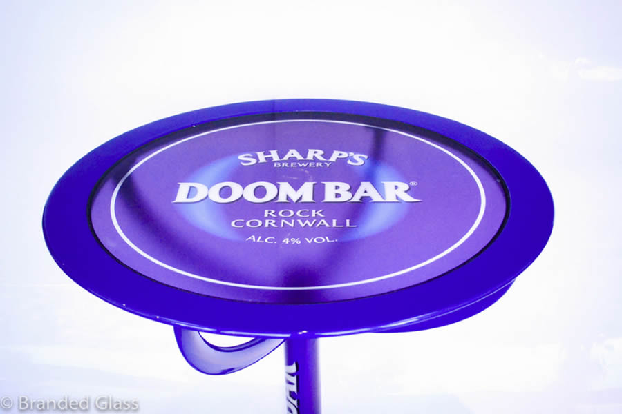 Sharps Doom Bar, Rock, Cornwall